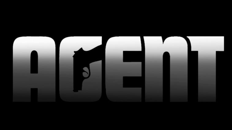 'Agent' logo