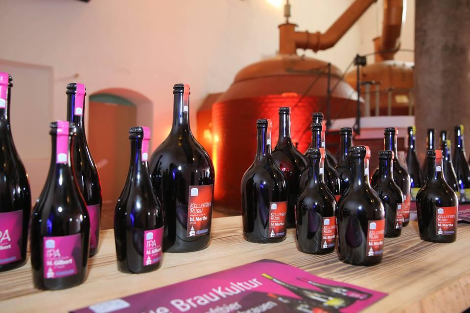 Facebook/Brauerei Aldersbacher