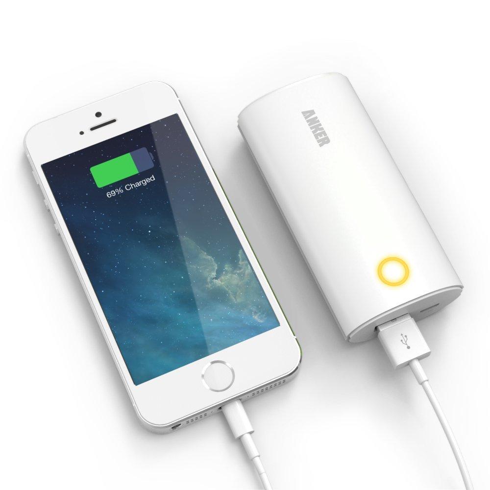 Anker portable external battery