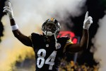 Is Antonio Brown a Lock to Lead the NFL in Receiving Yards in 2017?