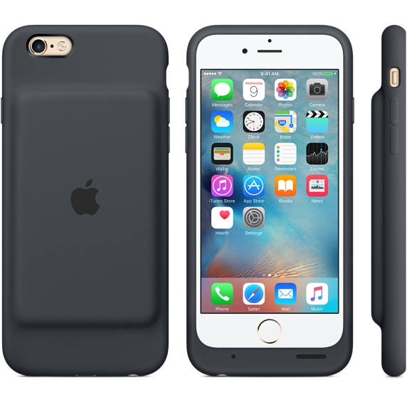 Apple Smart Battery Case for iPhone