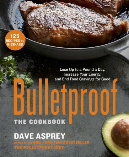 BP Cookbook Cover