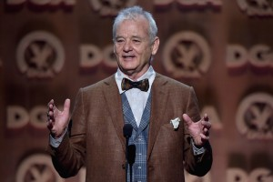 7 Life Lessons We Can All Learn From Bill Murray