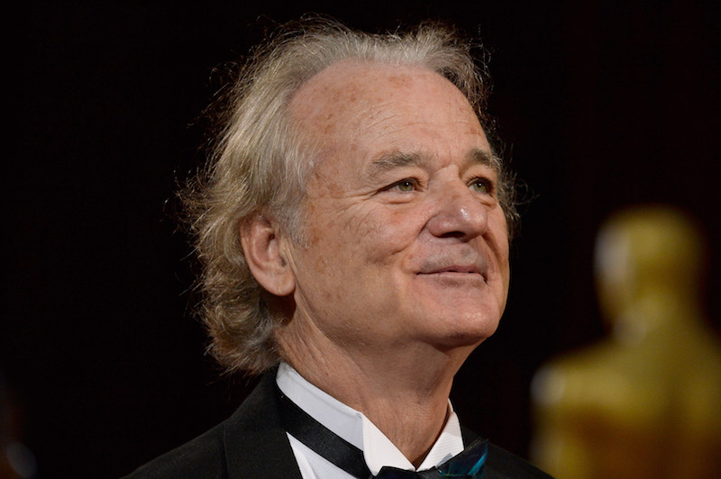 Bill Murray | Frazer Harrison/Getty Images