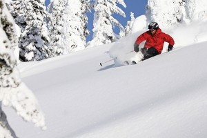 The Ultimate Ski Vacation: Whitefish