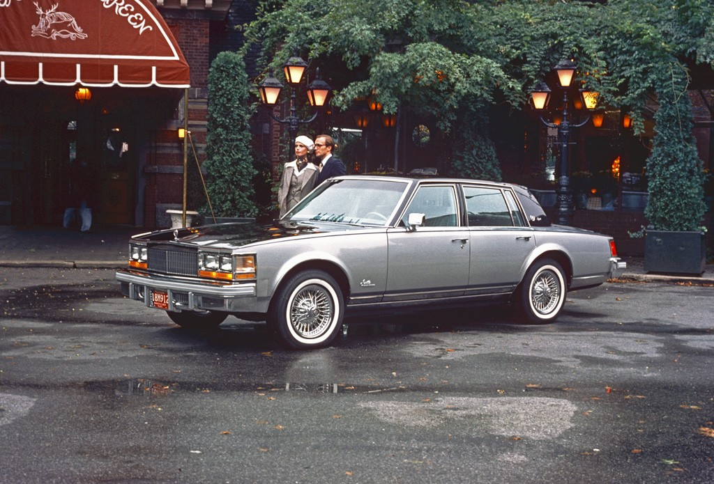 The 75 79 Cadillac Seville And Great What If
