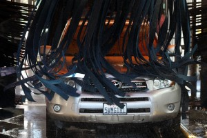5 Dangers Lurking at the Local Car Wash