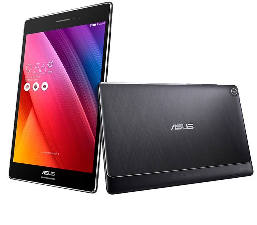 Cheap tablets - Asus ZenPad S 8.0