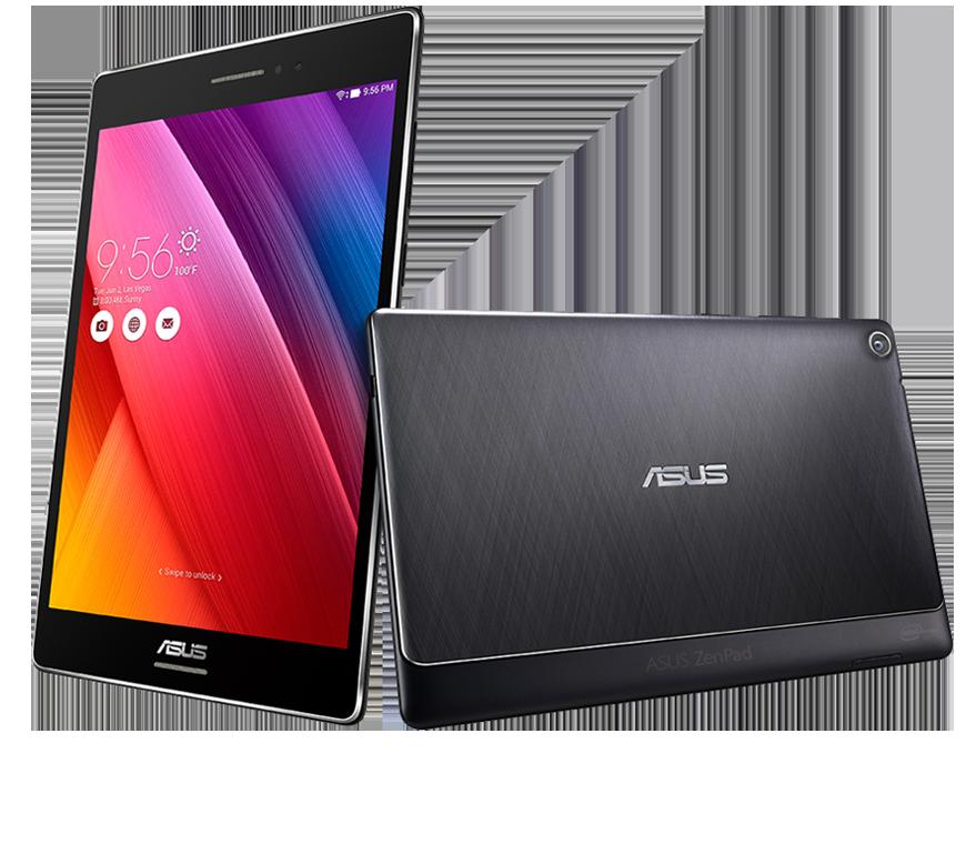 Cheap tablets - Asus ZenPad S 8.0