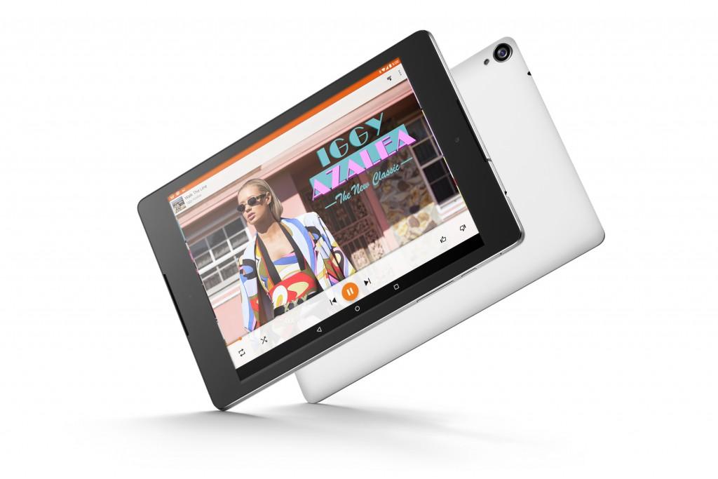 Cheap tablets - Google Nexus 9