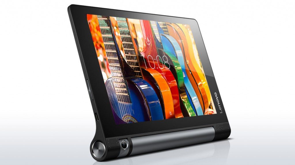 Cheap tablets - Lenovo Yoga Tab 3