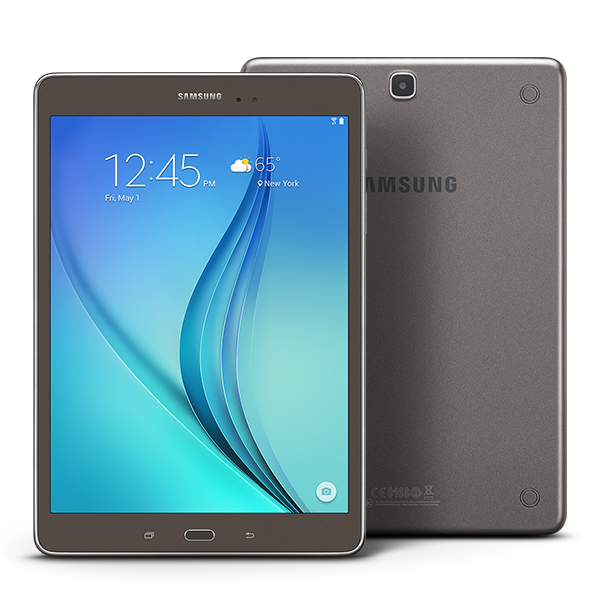 Cheap tablets - Samsung Galaxy Tab A
