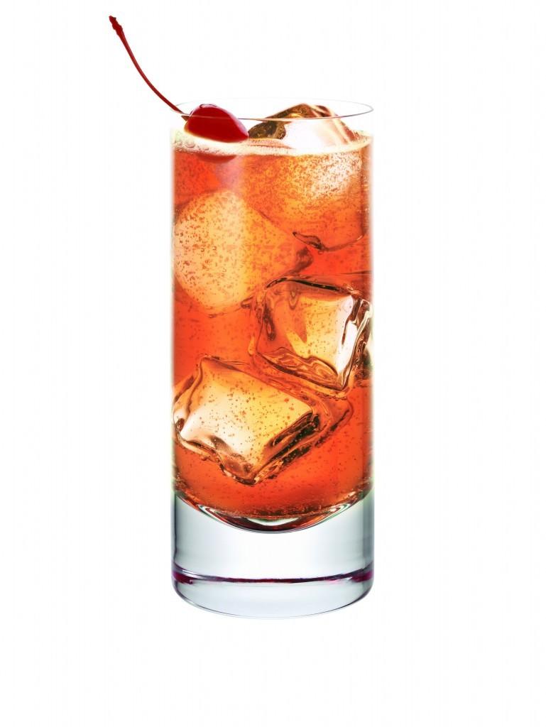 Cherry cobler