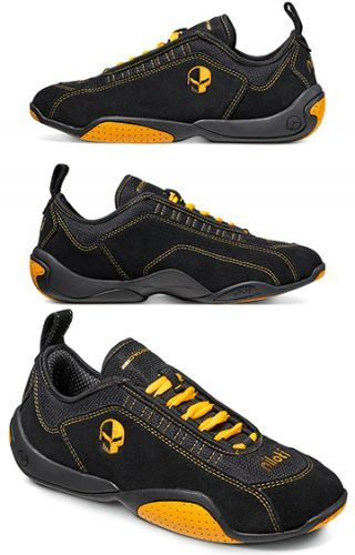 Piloti racing shoes