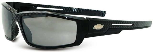 Carbon fiber polarized sunglasses