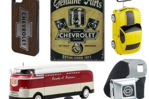 10 Awesome Gift Options for All the GM Guys in Your Family