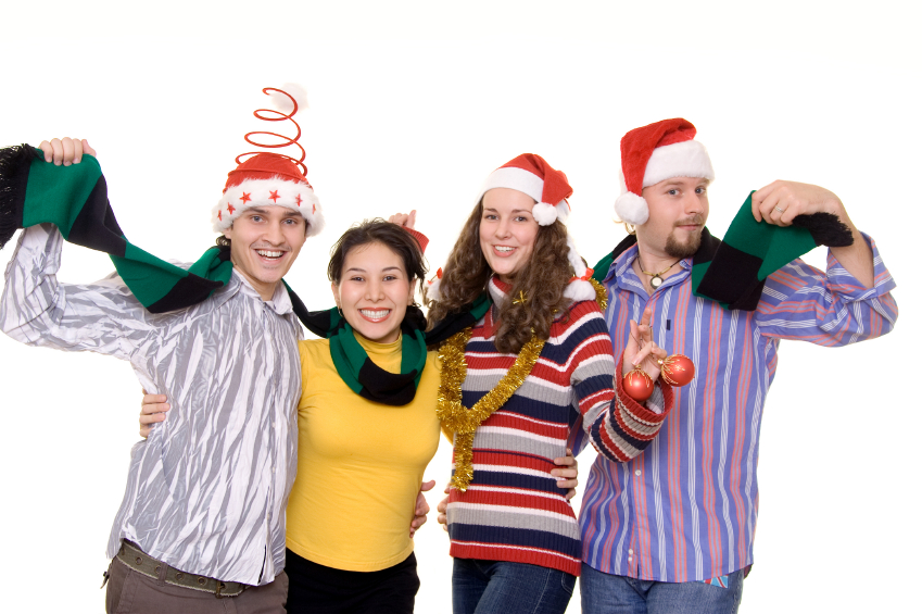 the best attitude b411e 6f393 Like Ugly Sweaters? 5 More Funny Holiday Clothing Items