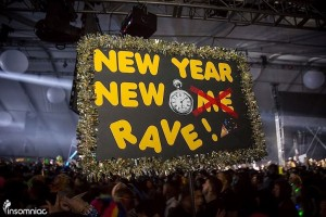 5 of the Best New Year's Eve Bashes in the U.S.