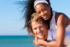 Healthy Relationships: The Reactions That Make (or Break) a Relationship
