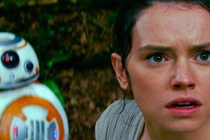 'Star Wars: The Force Awakens': Why Rey Will Be a Skywalker