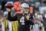 NFL: Why the Raiders Can Make the Playoffs This Year