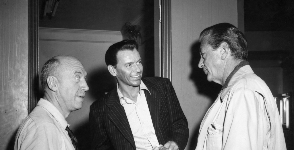 Frank Sinatra | Biography & History | AllMusic