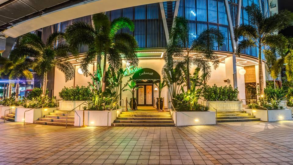 El Tucan Miami