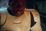 'Star Wars' Signals: No, There Won't Be a Finn/Rey Romance Story