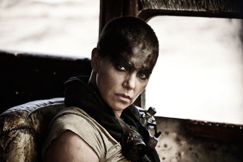 Furiosa in Mad Max | Village Roadshow Pictures