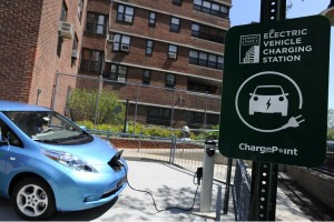 What NYC's Electric Vehicle Plan Will Do About Emissions
