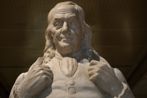 7 Money Tips From Ben Franklin