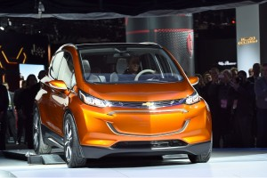 Substance Over Style: Is the Chevy Bolt EV the Next Prius?