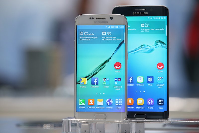 Samsung Galaxy S7 Release Date, Features Tipped
