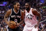 NBA: Is Kawhi Leonard the Best Two-Way Player on the Court?