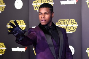 How to Dress Like 'Star Wars' Actor John Boyega