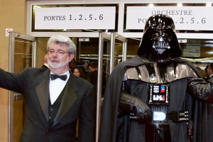 'Star Wars: The Force Awakens': What Does George Lucas Really Think?