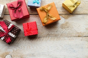 4 Gifts to Buy for Yourself This Holiday