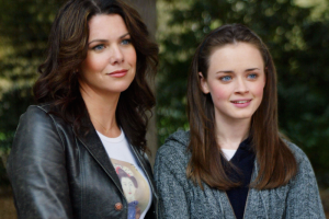 Why Netflix Shouldn't Bring Back 'Gilmore Girls' (Again)