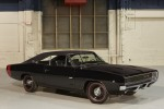 The Surprisingly Strange Saga of the Dodge Charger