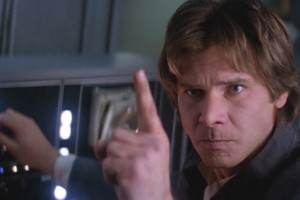 'Star Wars' Signals: Lucasfilm's Plans For a Han Solo Trilogy