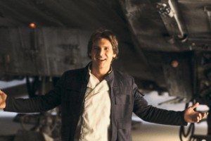'Star Wars': 7 Actors Who Should Play Young Han Solo