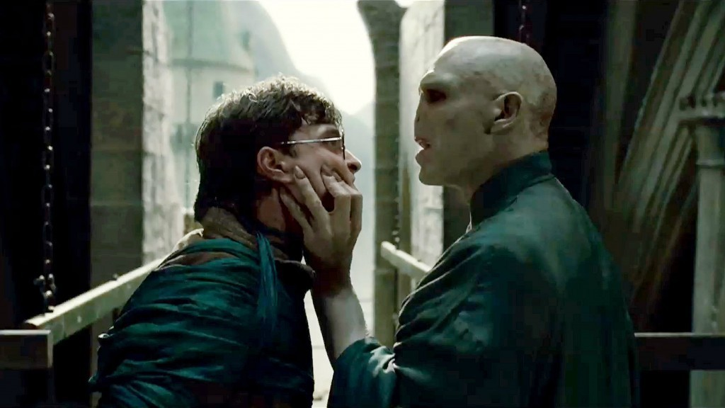 Harry Potter and the Deathly Hallows -- Part 2