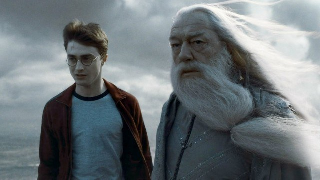 'Harry Potter and the Half-Blood Prince'