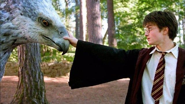 'Harry Potter and the Prisoner of Azkaban'
