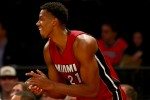 NBA Trade Rumors: Should the Heat Deal Hassan Whiteside?
