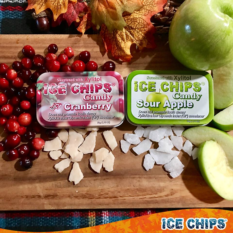 Ice Chips Candy