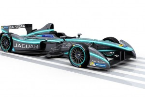 Jaguar Goes Electric and Returns to the Race Track