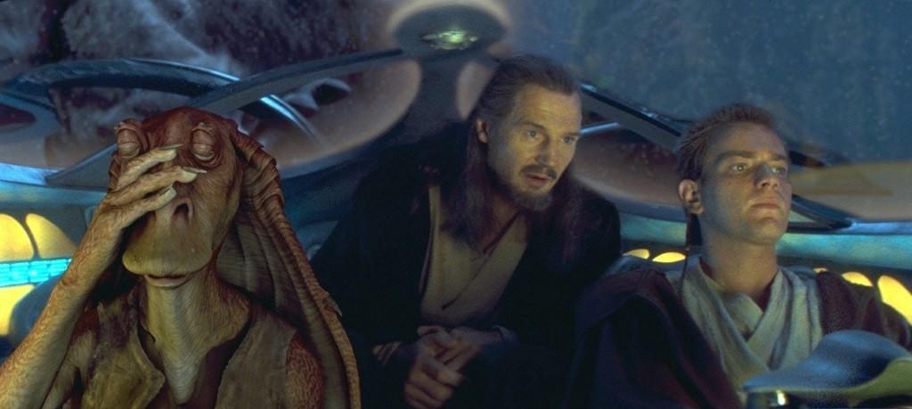 Darth Jar Jar: The Real Truth Behind a 'Star Wars' Fan Theory