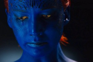 Our Theory on Why Mystique Isn't Blue in the New 'X-Men' Film