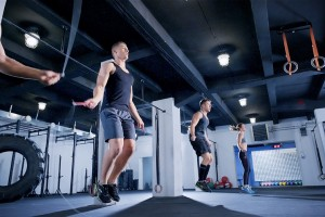 Fat-Burning Circuit Workouts That Will Get You in Shape